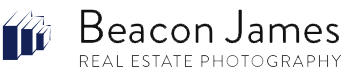 Beacon James Logo